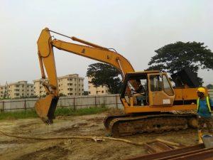 Rehnuma Corporation | Heavy Equipment